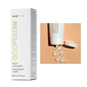 GOOP • Glow Body Luminizer